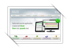 Screen Shot di MicroManagers