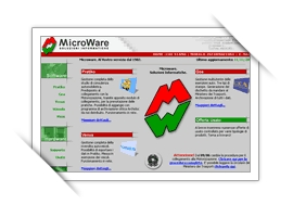 Screen Shot di Microware