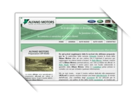 Screen Shot di Alfano Motors