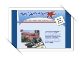 Screen Shot di Stella Marina Hotel